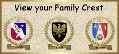 View Your Family Crest image